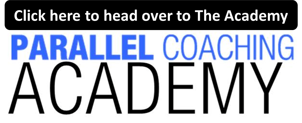 Parallel Coaching Academy - Fitness Business Advice