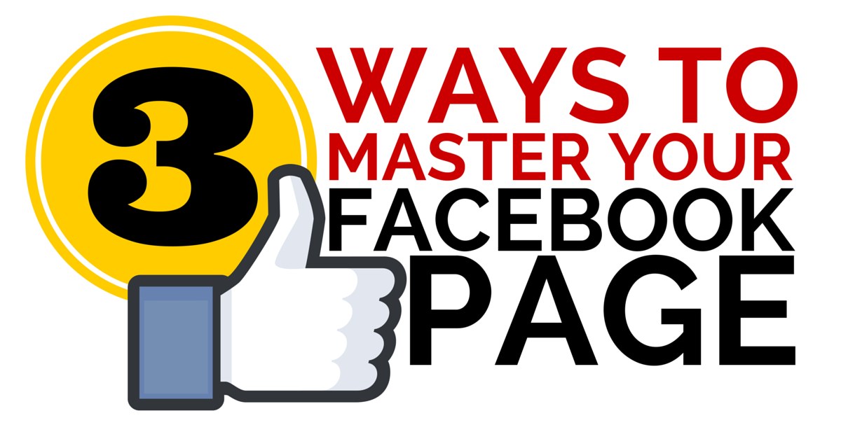 Fitness Marketing – 3 Ways to Master Facebook Posts