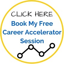Need a Helping Hand.. Book Your Free Career Accelerator Session - CLICK HERE