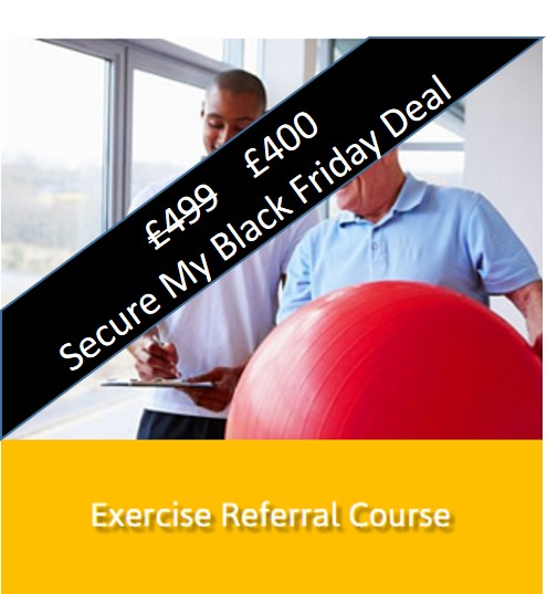 l3exref black Friday fitness course deals