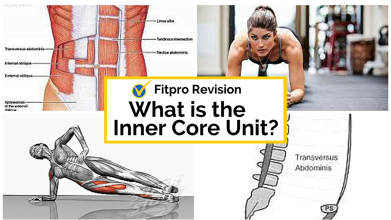 What is the Inner Core Unit?