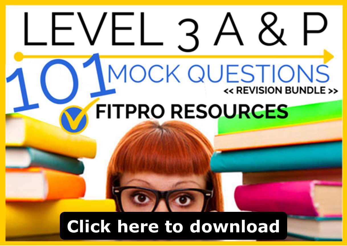 level 3 and p 101 mock questions - Parallel Coaching UK\'s #1 ...