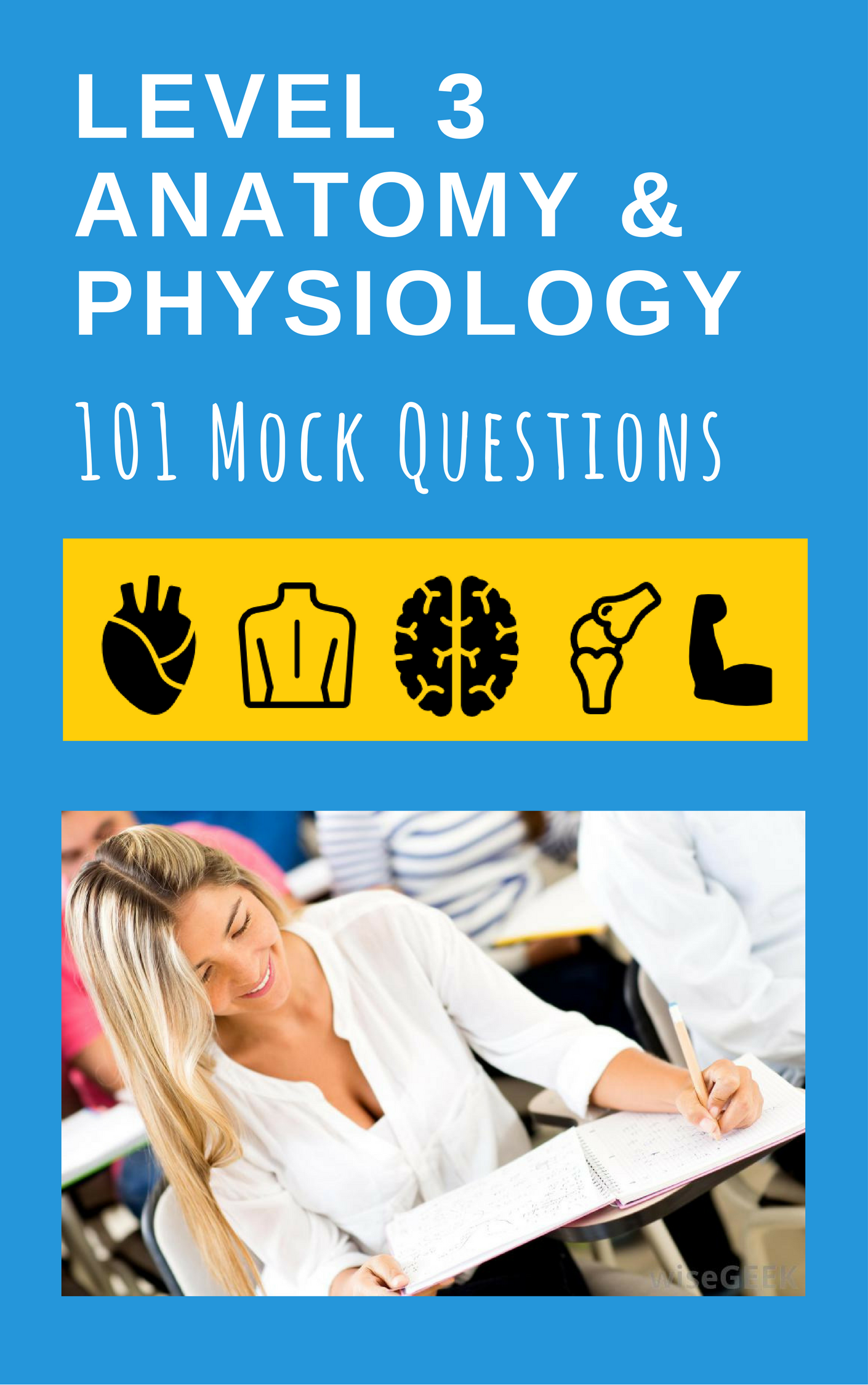 Level 3 Anatomy and Physiology Mock Questions