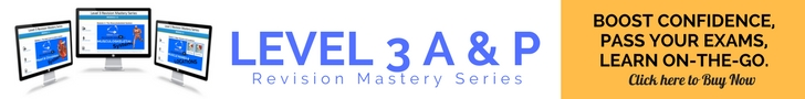 Level 3 A and P Revision Mastery Series Click to Buy Now