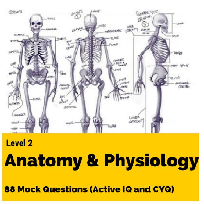 Ungewöhnlich Level 2 Anatomy And Physiology Mock Exam Galerie ...