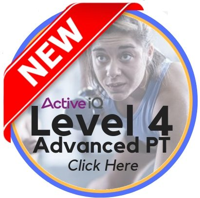 Level 4 Advanced Personal Trainer Qualification