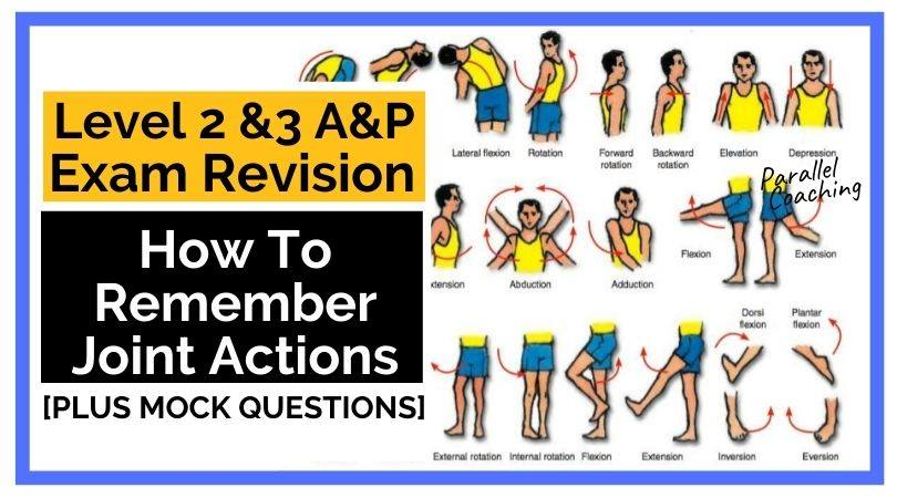 How To Remember Joint Actions
