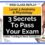 3 Secrets to Pass Your Level 3 Anatomy and Physiology Exam